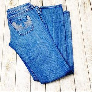 Diesel | Lowky | Straight Leg Jeans | {797}